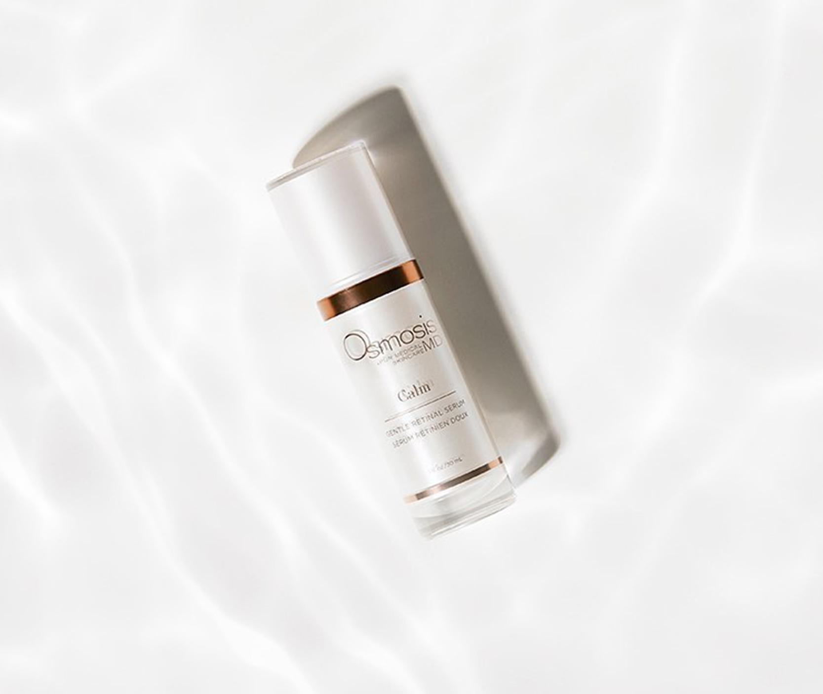 Osmosis Skincare: Calm Gentle Retinal Serum