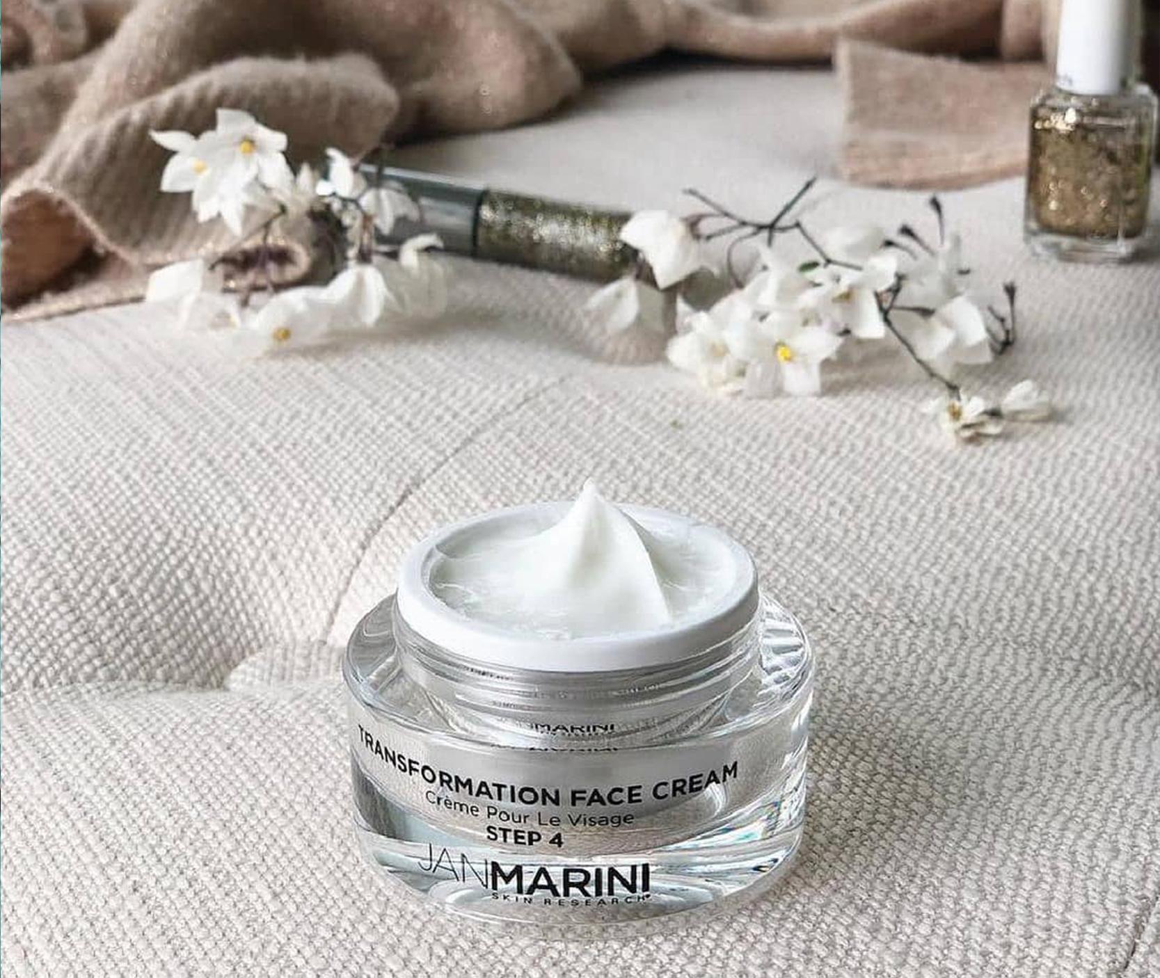 Jan Marini: Transformation Face Cream