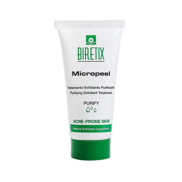 Biretix: Micropeel Purifying Exfoliant Treatment
