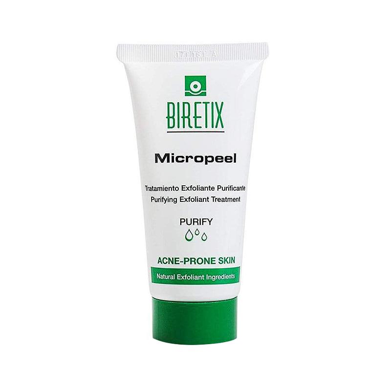Biretix: Micropeel Purifying Exfoliant Treatment