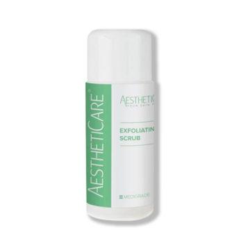 Aestheticare: Exfoliating Scrub