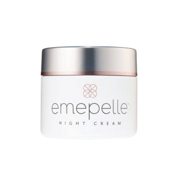 Emepelle: Night Cream