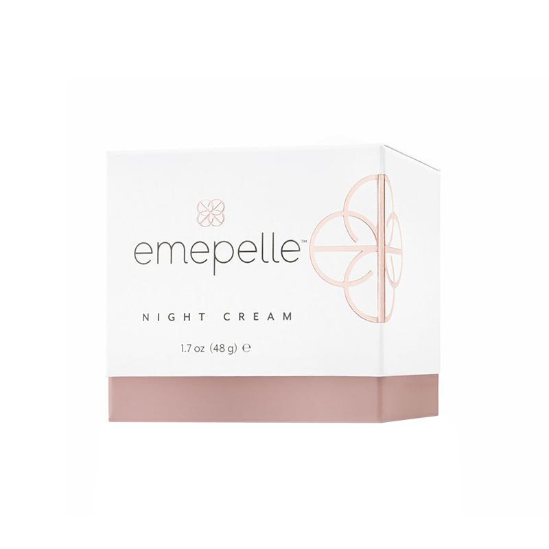 Emepelle: Night Cream