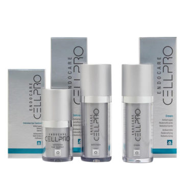 Endocare: CellPro Regime Kit