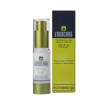 Endocare: Eye and Lip Contour
