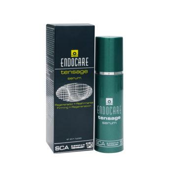 Endocare: Tensage Radiance Eye Contour