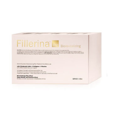 Fillerina: 932 Biorevitalizing Dermo-Cosmetic Filler Treatment