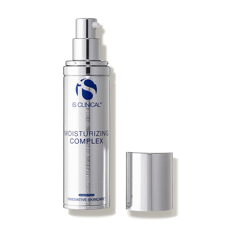 is-clinical-moisturizing-complex