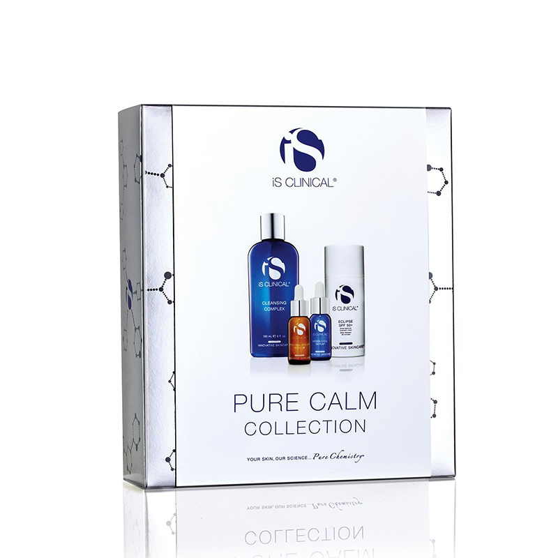 is-clinical-pure-calm-collection