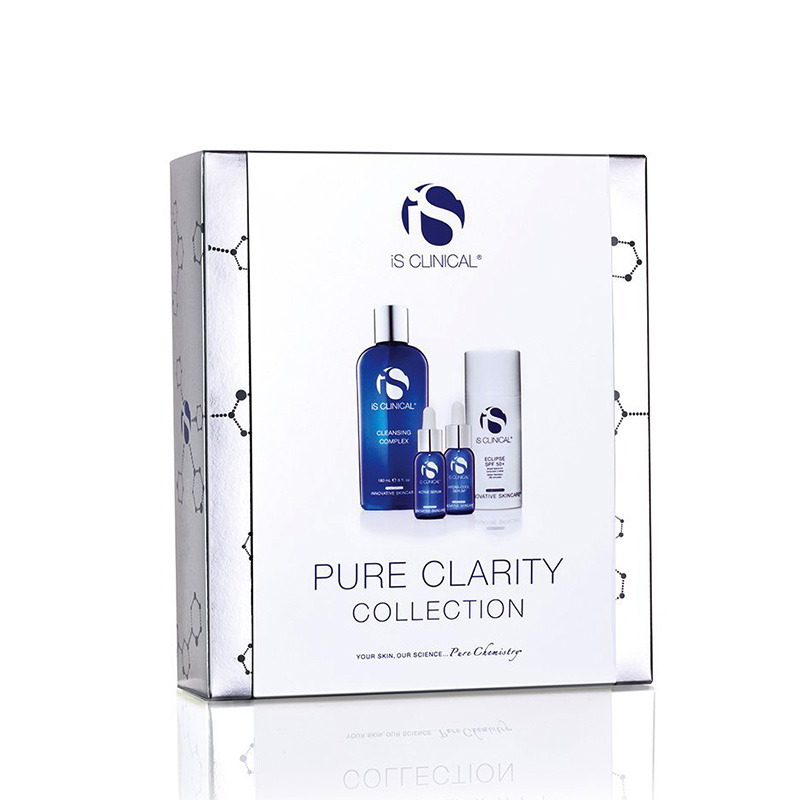 is-clinical-pure-clarity-collection