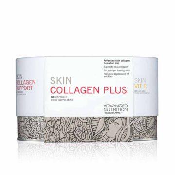 Advanced Nutrition Programme Skin Collagn Plus Supplement