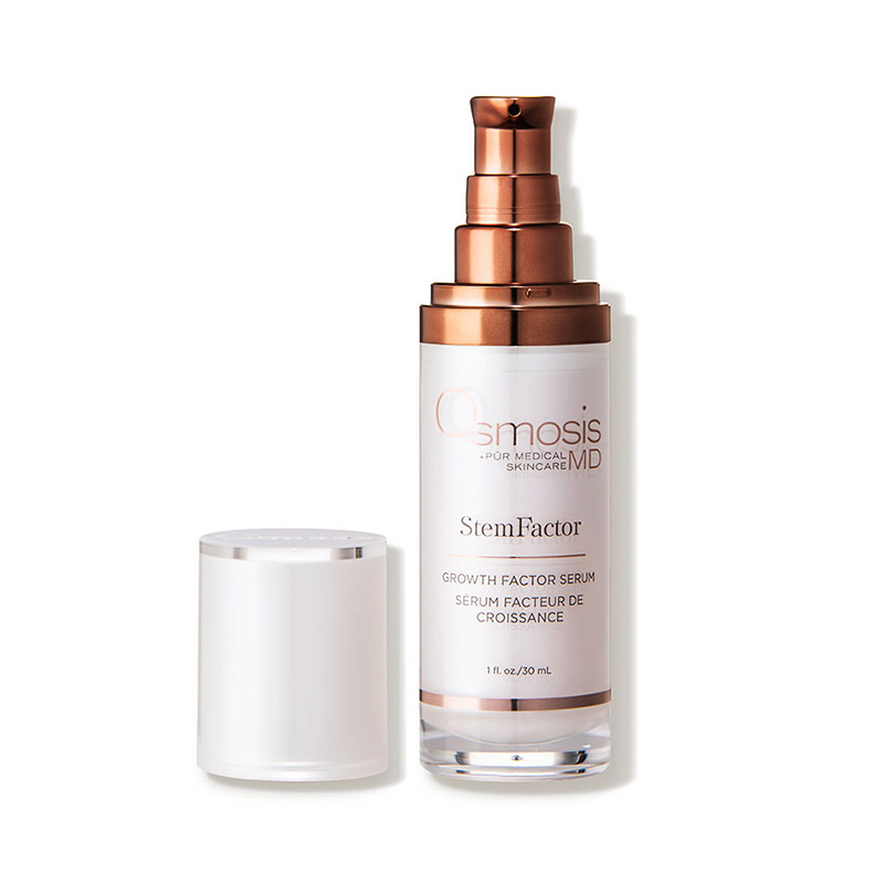 osmosis skincare stemfactor growth factor serum