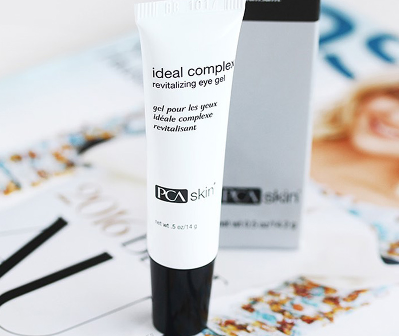 PCA Skin: Ideal Complex Revitalizing Eye Gel