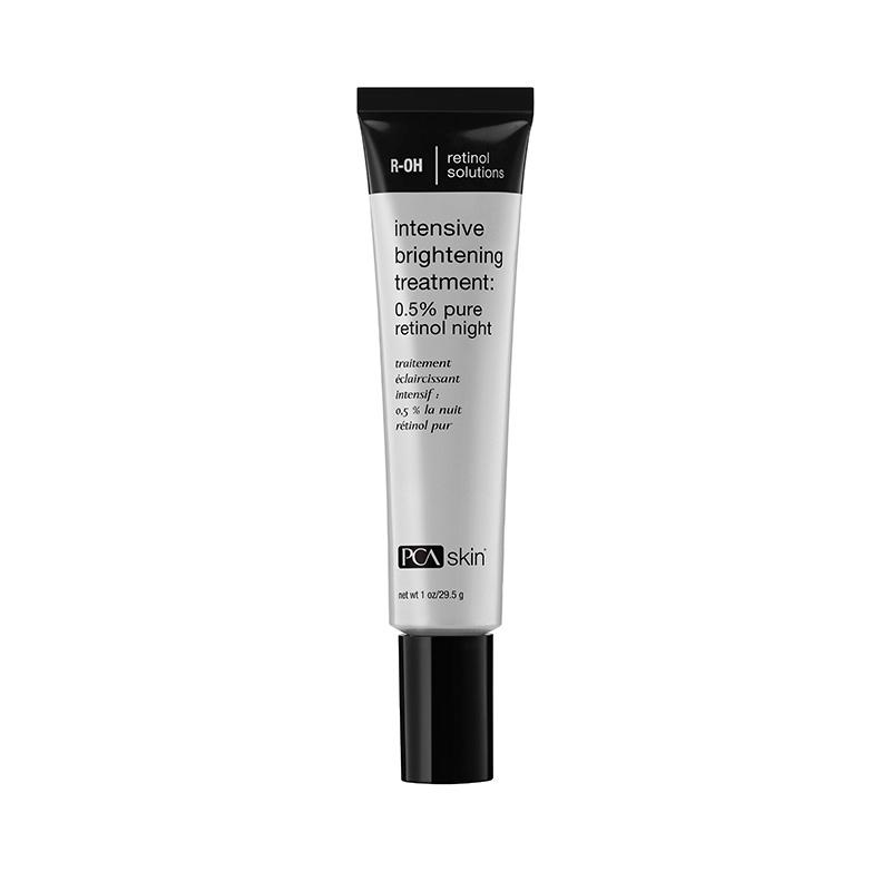 PCA Skin: Intensive Brightening Treatment: 0,5% Pure Retinol Night
