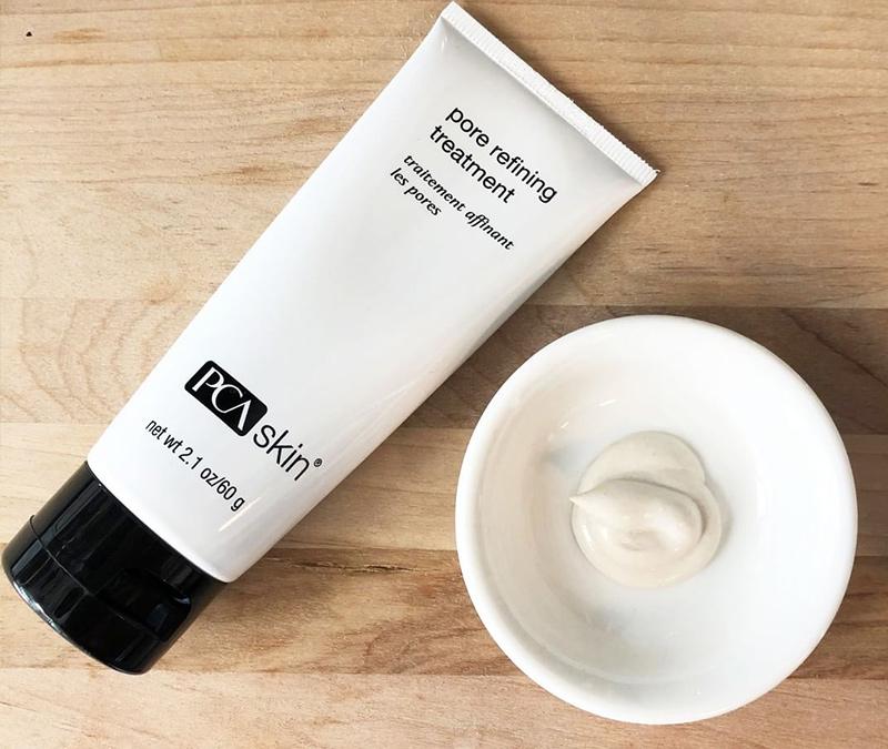 PCA Skin: Pore Refining Treatment