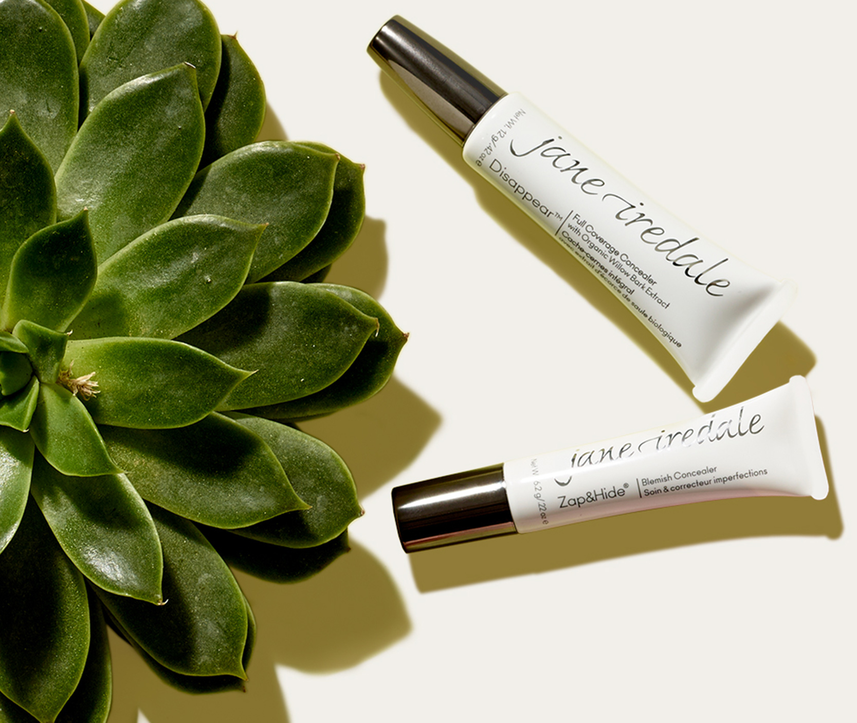 Jane Iredale: Disappear Full Coverage Concealer