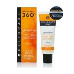 Heliocare 360 gel oil free spf50