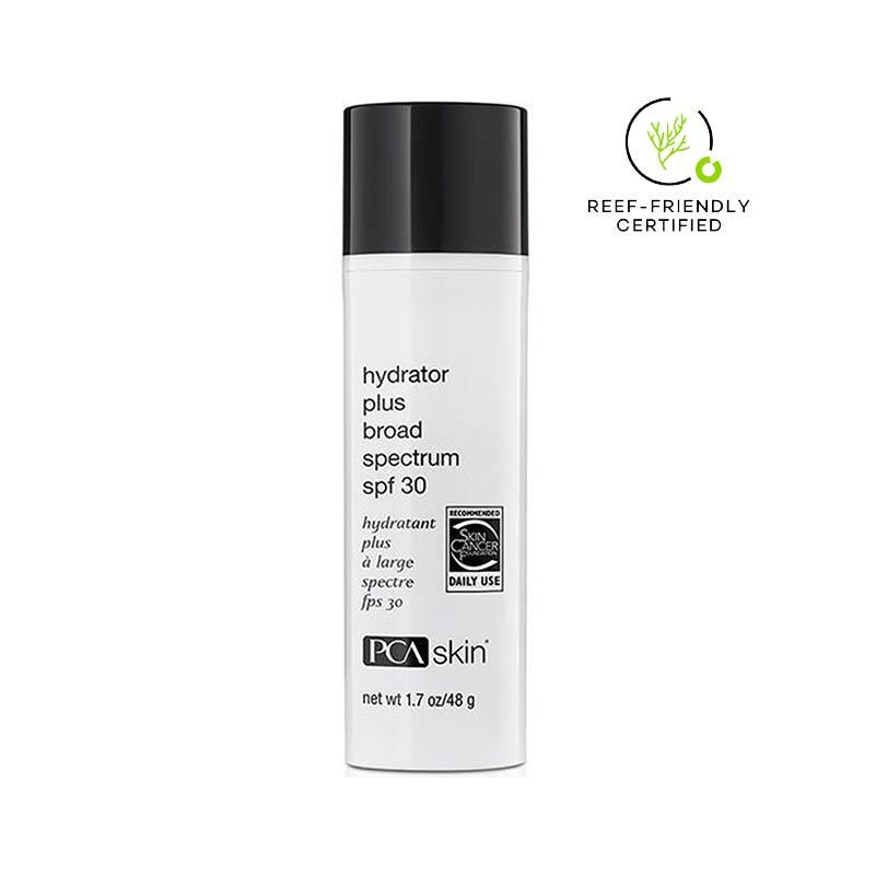Skin Hydrator plus broad spec spf30
