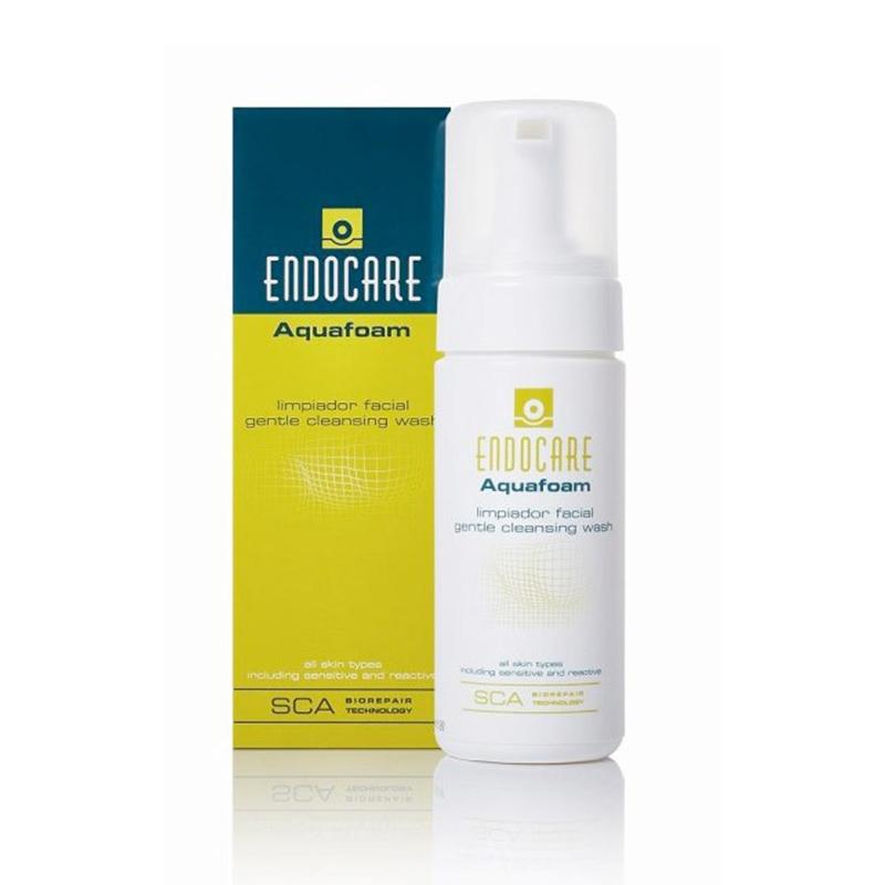 endocare-aquafoam-gentle-cleansing