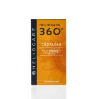Heliocare 360 Capsulas