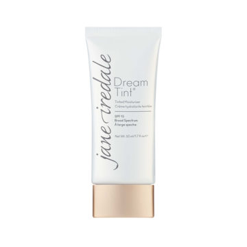 Jane Iredale: Dream Tint Tinted Moisturizer