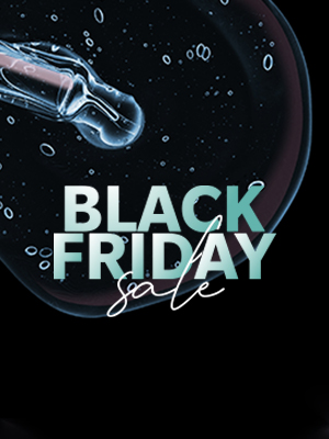black friday sale sidebar