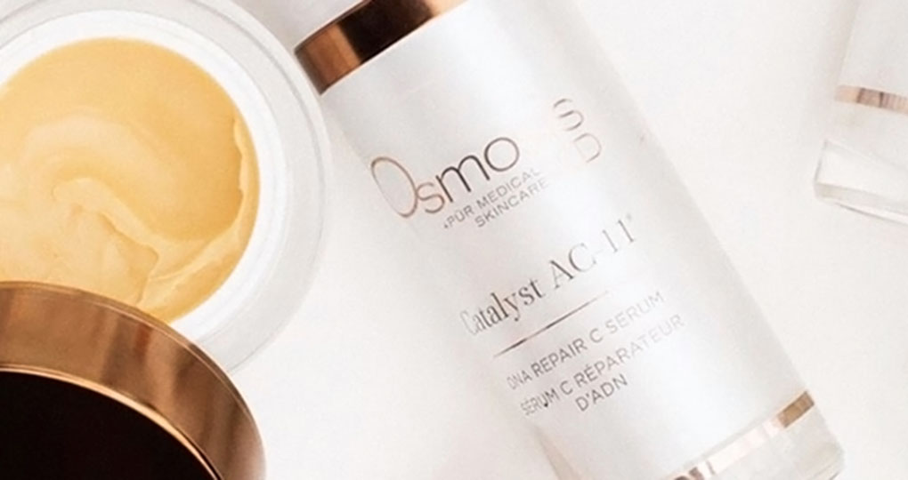 dermoi Home of cosmeceutical skincare - Osmosis beauty skincare - serum