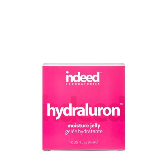 Indeed Labs Hydraluron Moisture Jelly Moisturiser - Dermoi Skincare