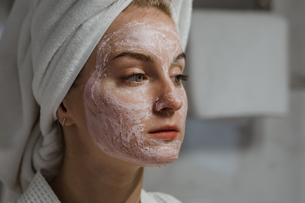 Personal acne story at dermoi!