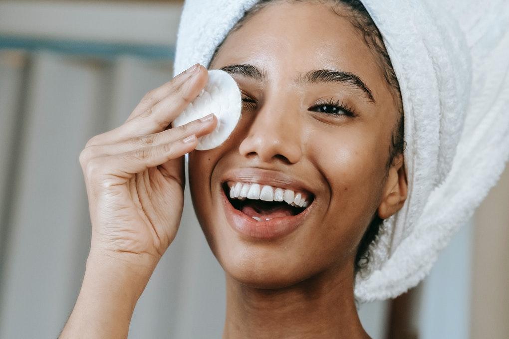 Acne skin positivity dermoi!