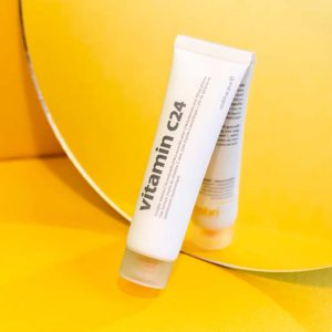 Indeed Labs Vitamin C24 Brightening Moisturiser Cream - Dermoi Skincare