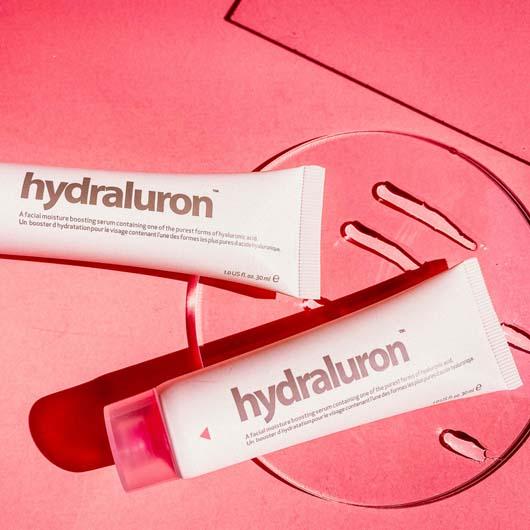 Indeed Labs Hydraluron Moisture Serum - Dermoi Skincare - Hydrating Serum