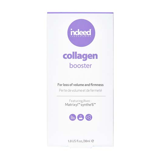 Indeed Labs Collagen Booster Serum Box