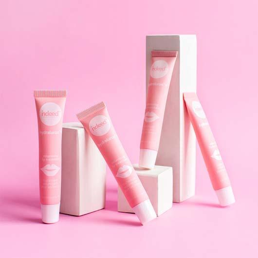 Indeed Labs Hydraluron+ Volumising Lip Treatment - Dermoi Skincare