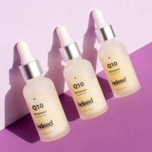 Indeed labs Q10 Booster Serum - Dermoi Skincare