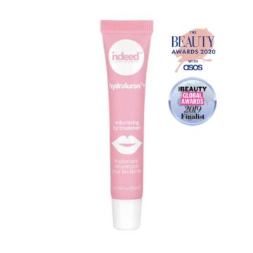 Indeed Labs Hydraluron Volumising Lip treatment