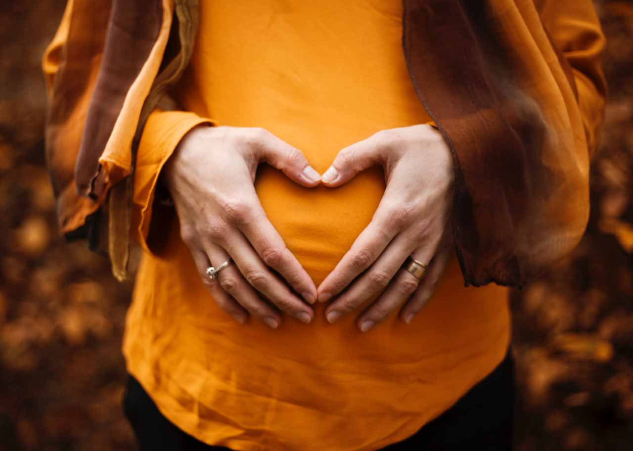 Acne Pregnancy