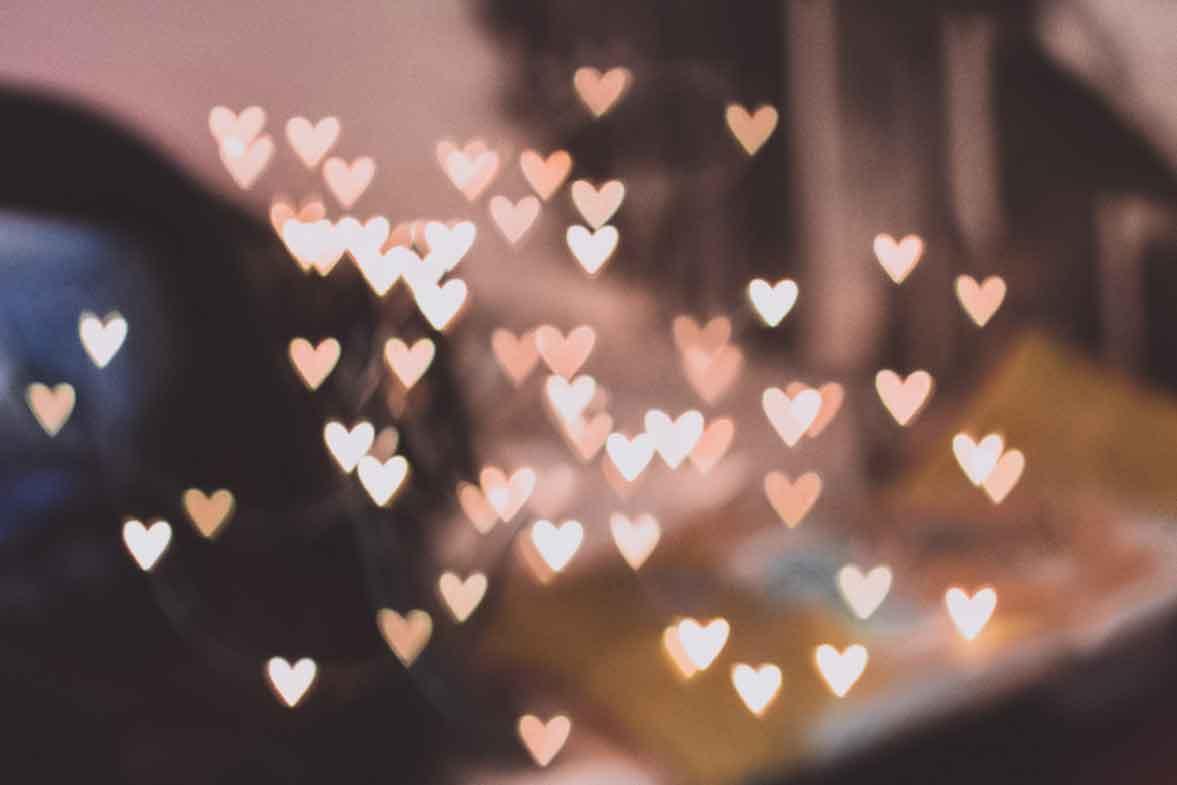 Valentine DaY Self care