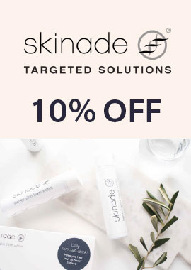 skinade collagen drink promotion