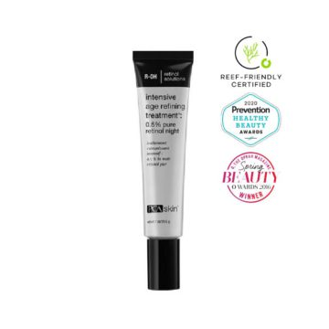 PCA Intensive age refining