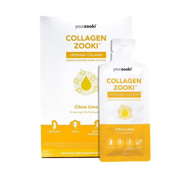 Collagen-Zooki-Marine