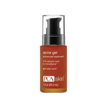 pca acne gel advanced treatment